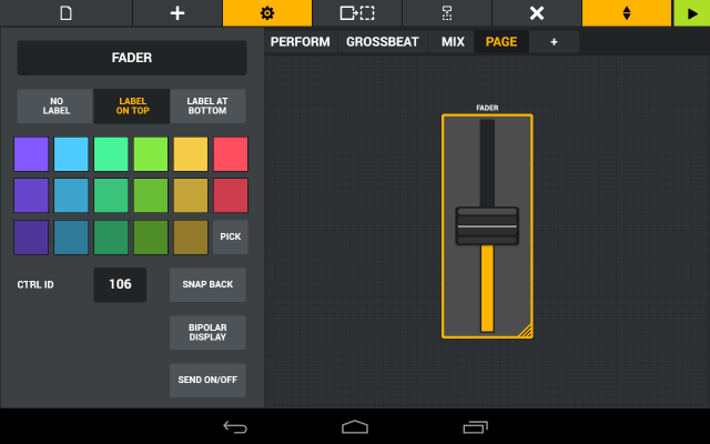 IL Remote - Android & iOS Virtual MIDI Controller