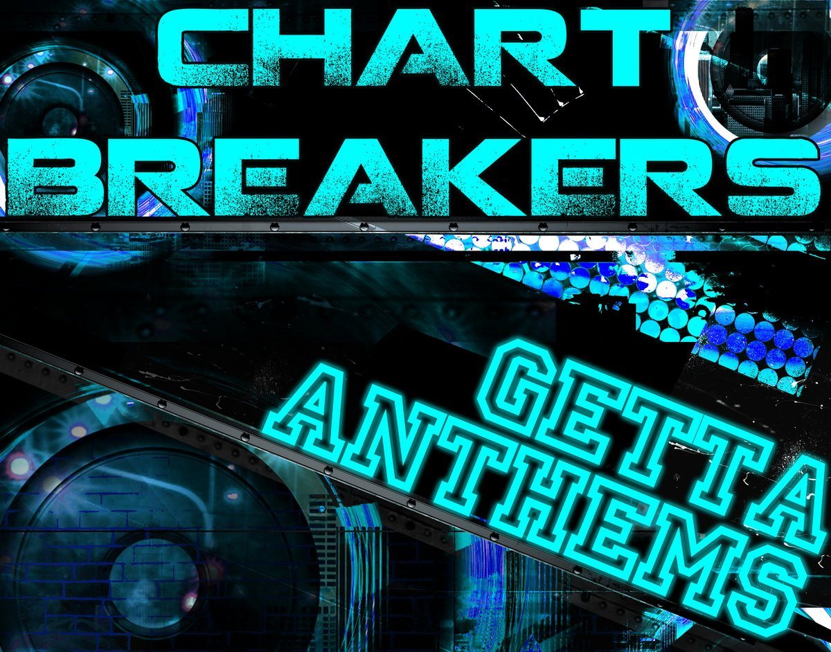 Fox Samples - Chart Breakers: Swedish Anthems