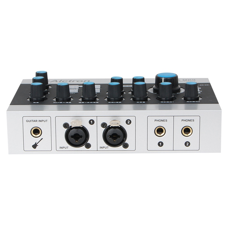 Alctron U16K MKII sound card
