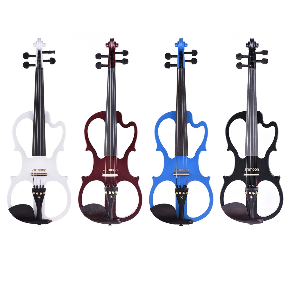 High quality electric violin