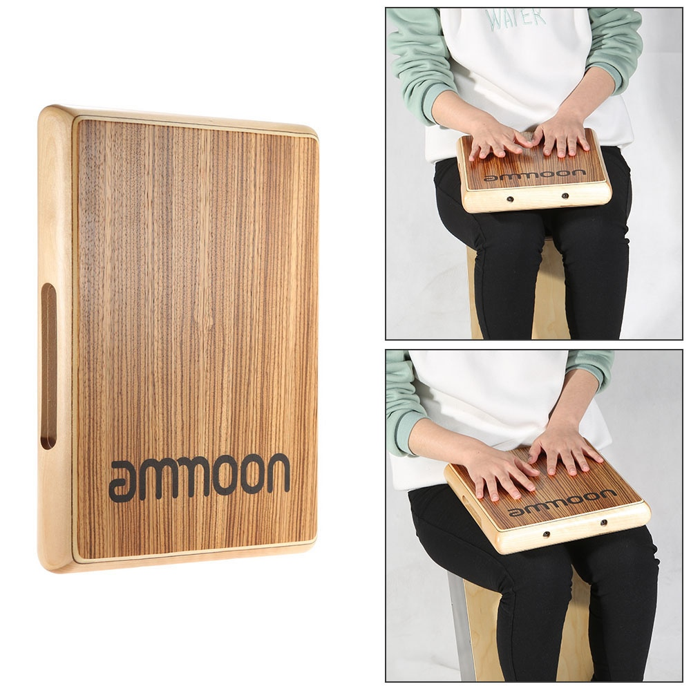 Cajon Portable Drum