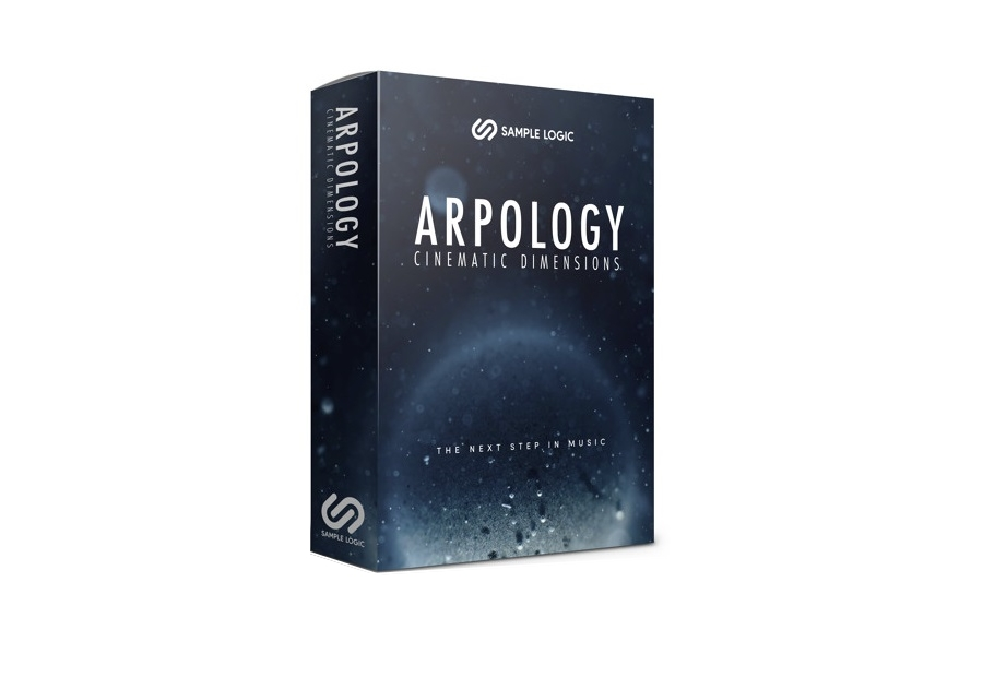 Sample Logic - ARPOLOGY: Cinematic Dimensions