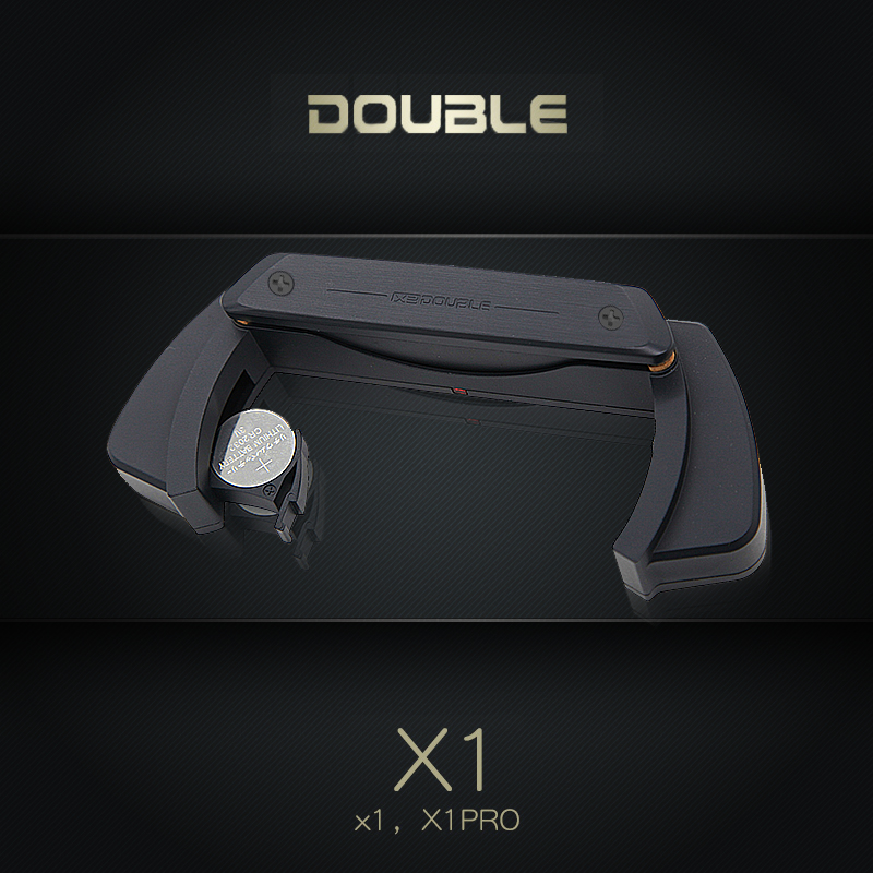 DOUBLE X1 Pro Guitar Pickup