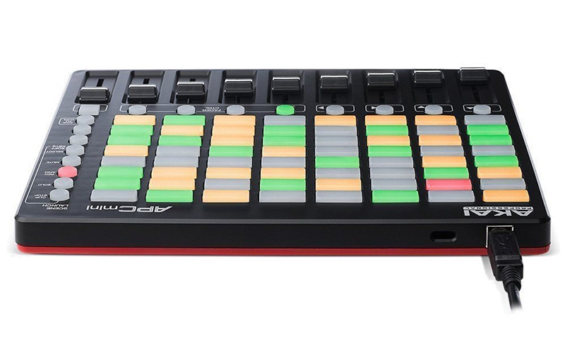 AKAI APC Mini controller for Ableton Live